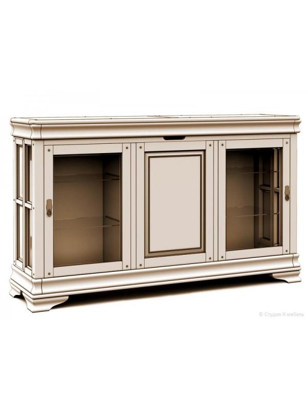 Шкаф комбинированный «Маэстро» СКМ-002-08-01
