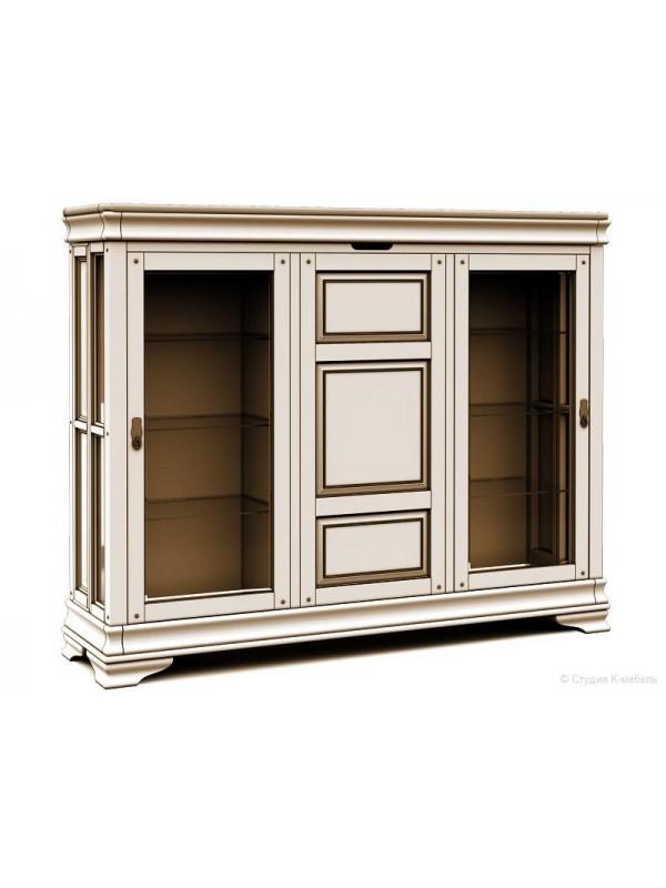 Шкаф комбинированный «Маэстро» СКМ-002-08-02