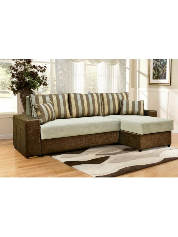 Угловой диван Мари