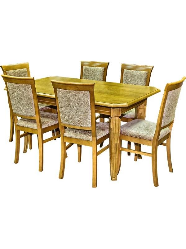 Стол обеденный Кинг 5с П193.06