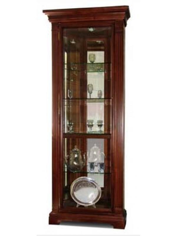 Шкаф с витриной (угловой) Престиж ГМ 5915Е, -01