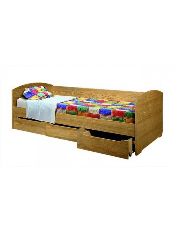 Кровать ГМ 9292
