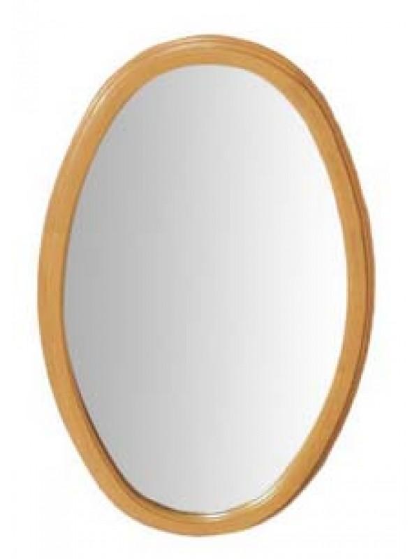 Зеркало овальное ГМ 1116