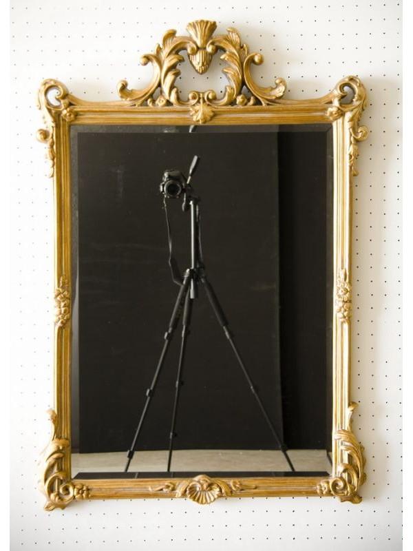 Зеркало AGF780