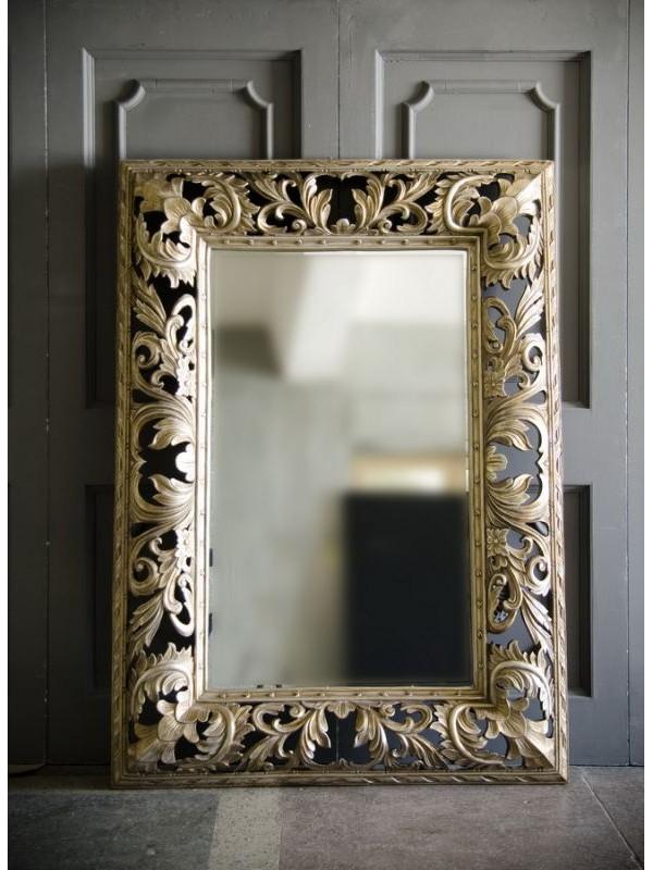 Зеркало big venezia