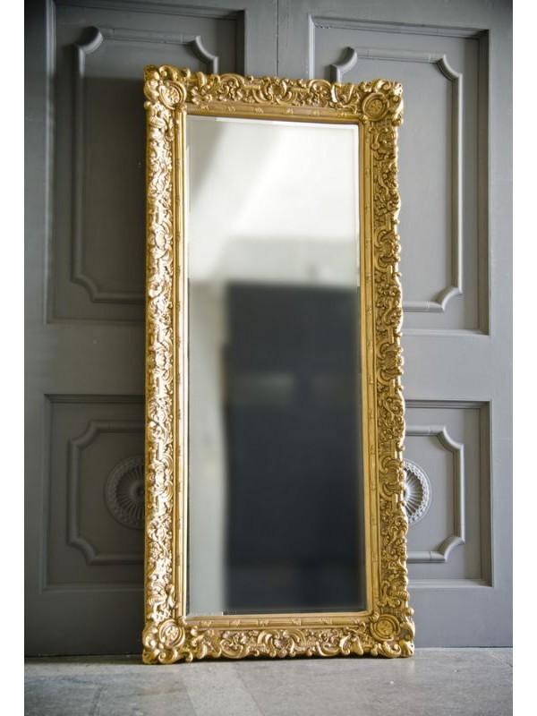 Зеркало teatro dresser