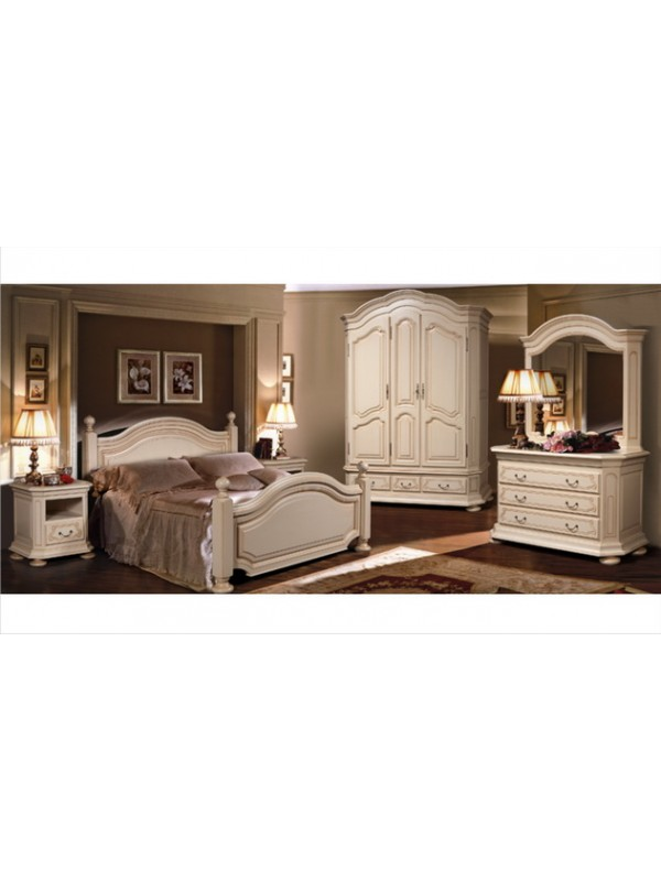 Спальня Босфор