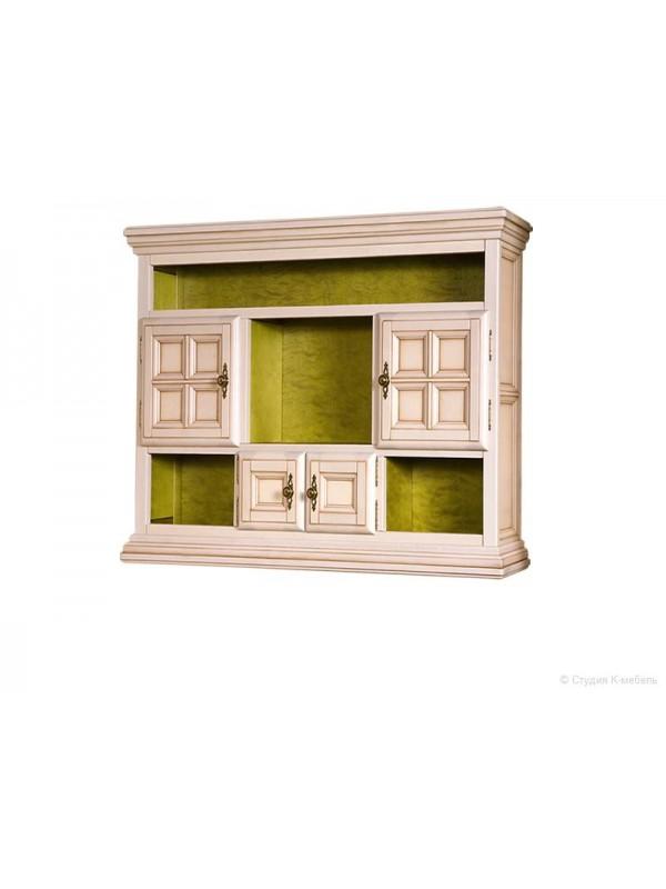 Шкаф настенный «Сальвина» СКМ-003-85-01