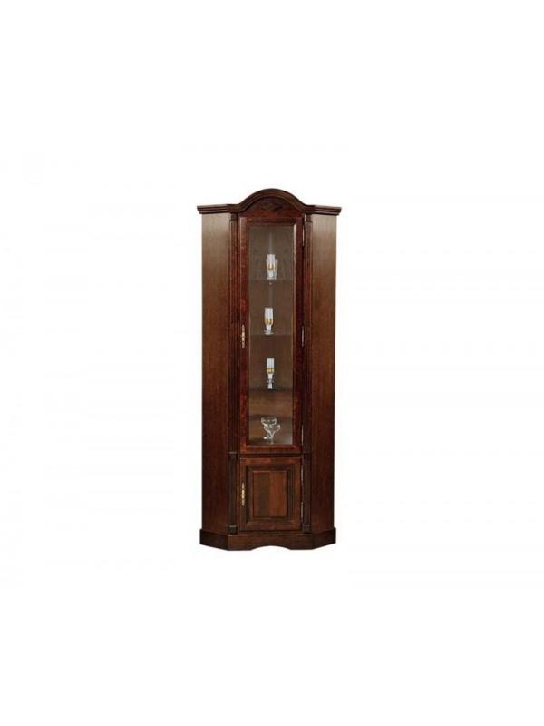 Шкаф с витриной Рубин ВМФ-6516-ММ Д3