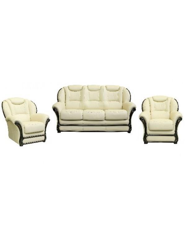 Мягкая мебель Мартель (кожа)