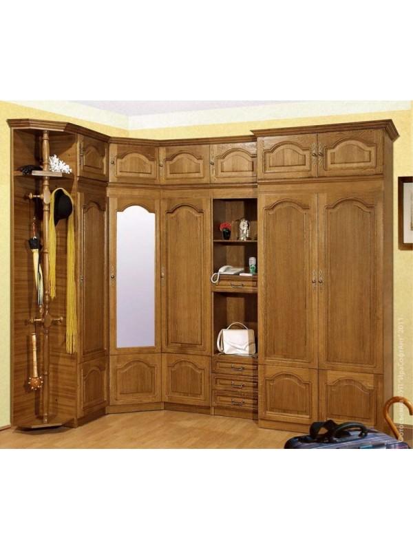 Мебель для прихожей Вилия Н