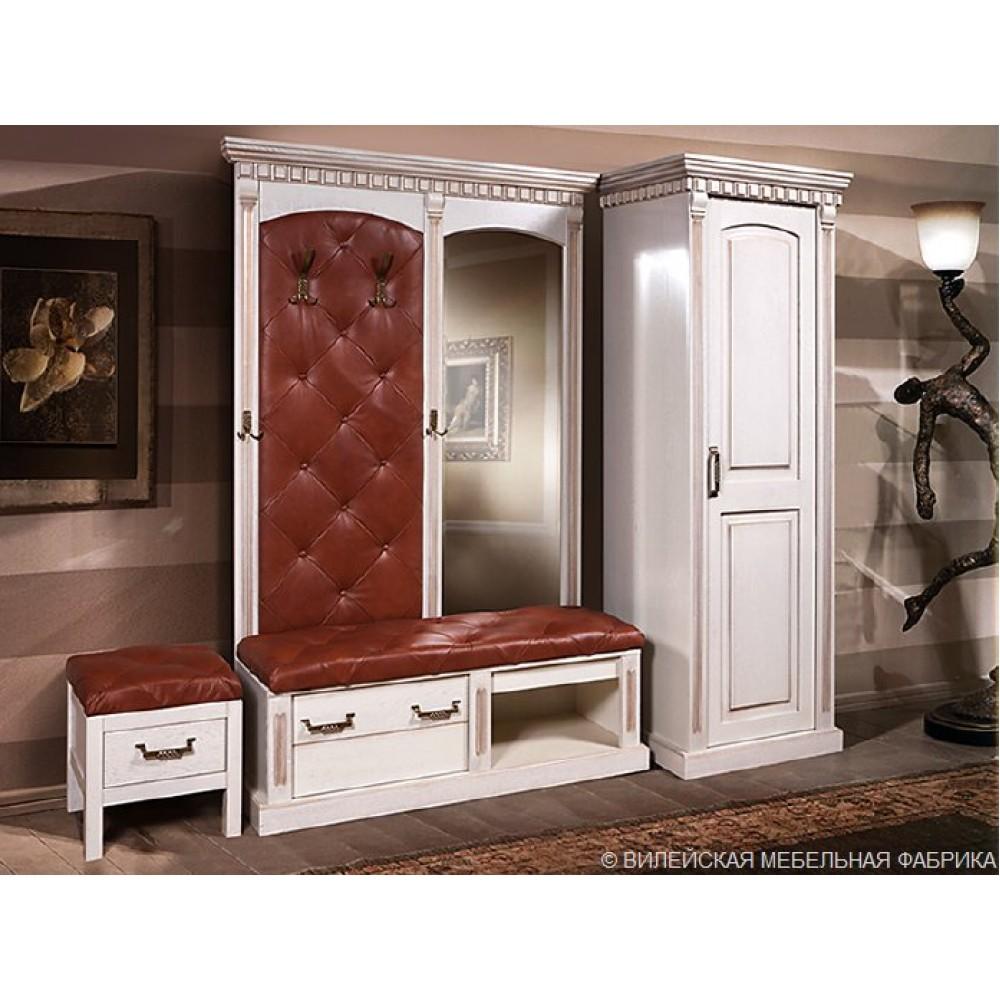 Мебель для прихожей Грация Вилейская МФ  1262