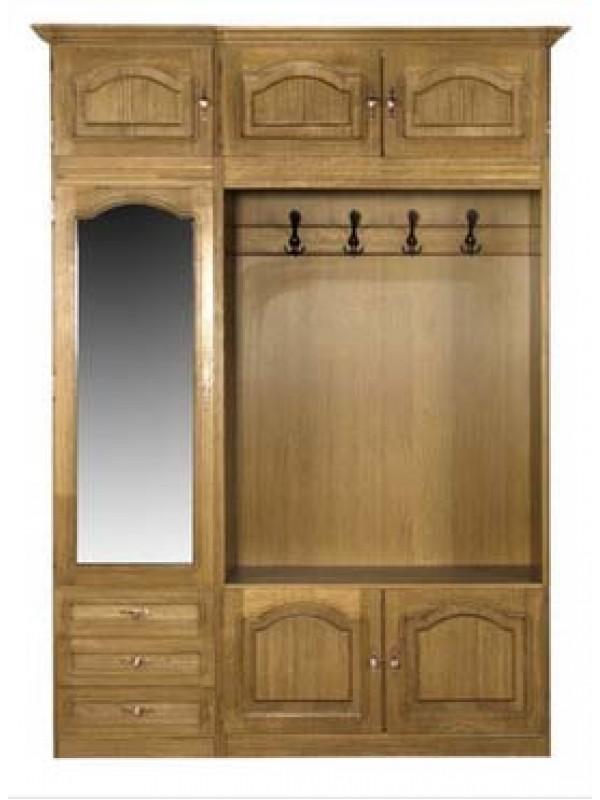 """Набор мебели для прихожей """"Купава-42"""" ГМ 4720-01"""