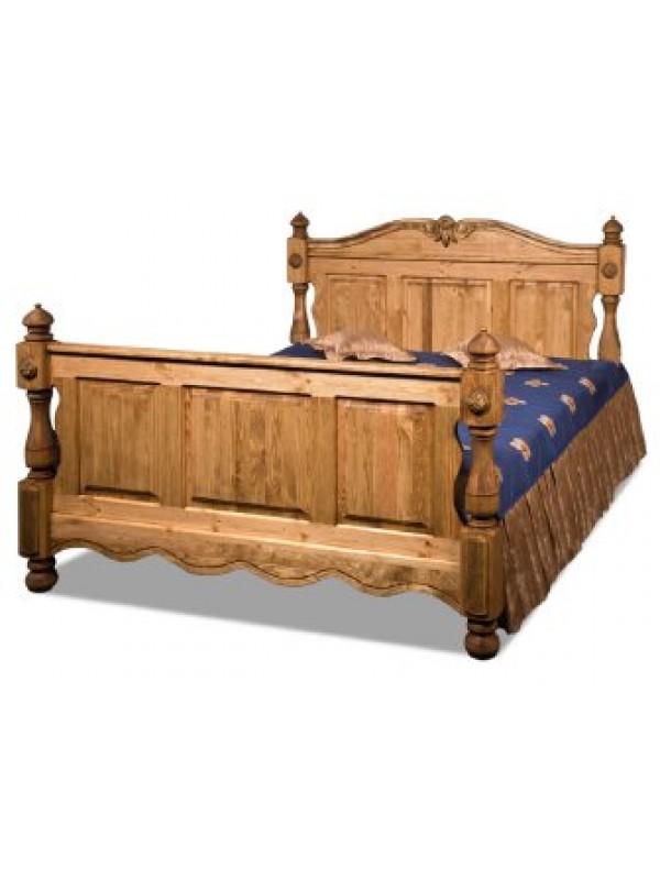 "Кровать ""Викинг GL"""