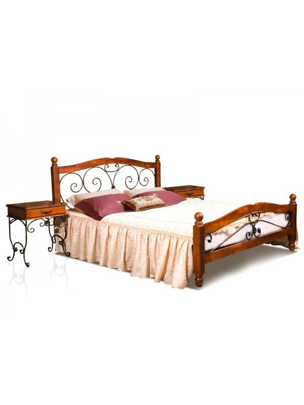 Кровать 2-х спальная Глория-8