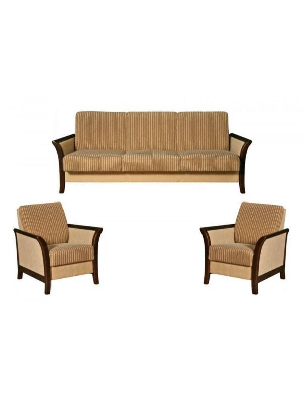 Набор мягкой мебели Канон-1 (21)