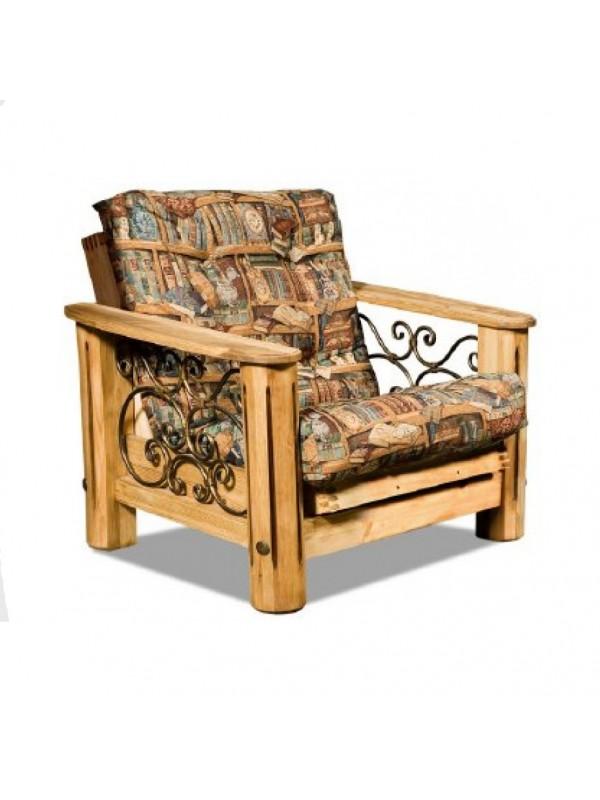 Кресло Викинг 02 (без мягкого элемента)