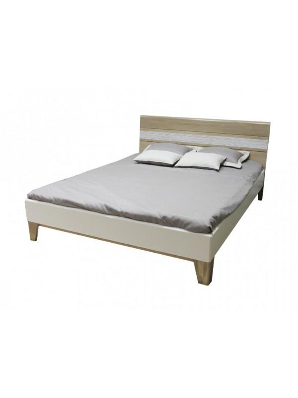 Кровать Глория ММ-266-02/14Б