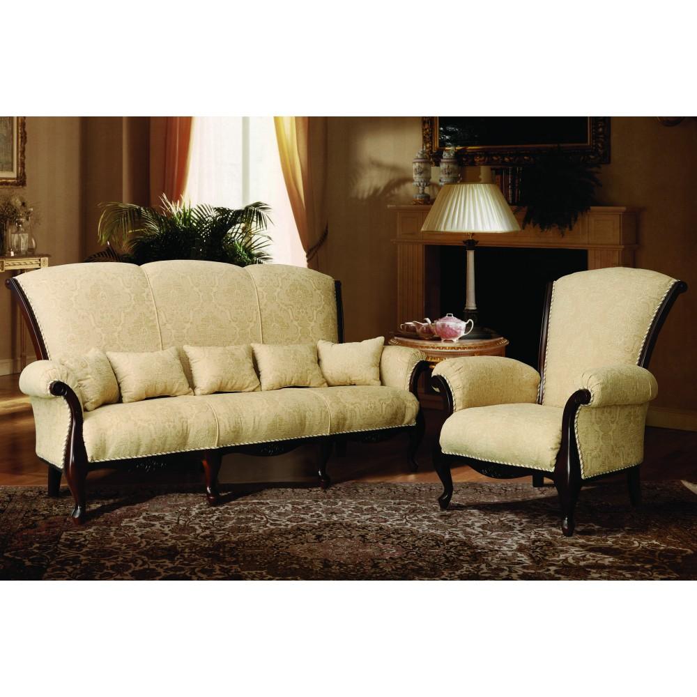 Мягкая мебель Грация ММ-184 Молодечномебель  ММ-184