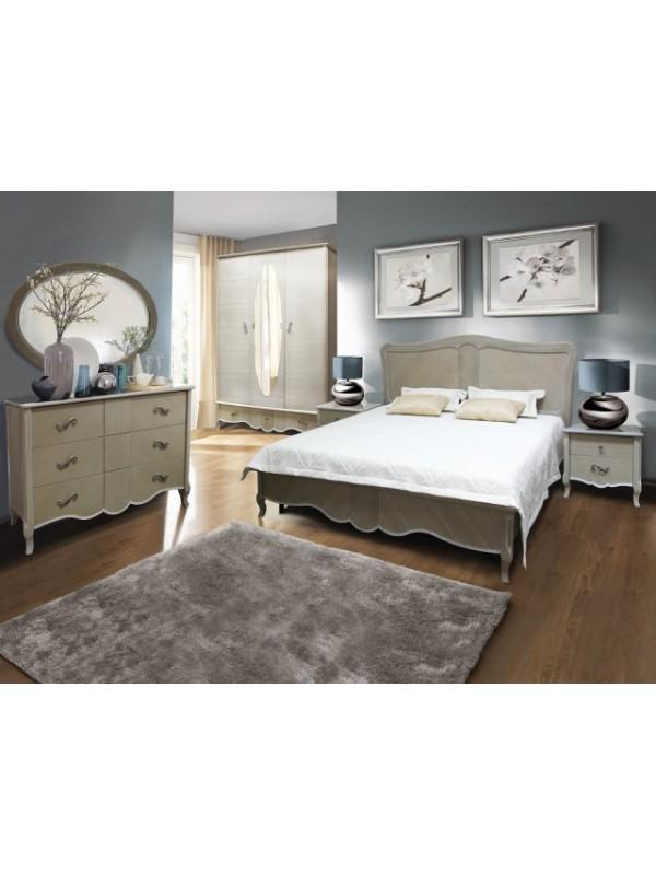 Мебель для спальни Лаура ММ-267