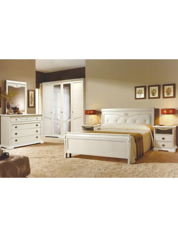 Мебель для спальни Лика 1/01 ММ-137