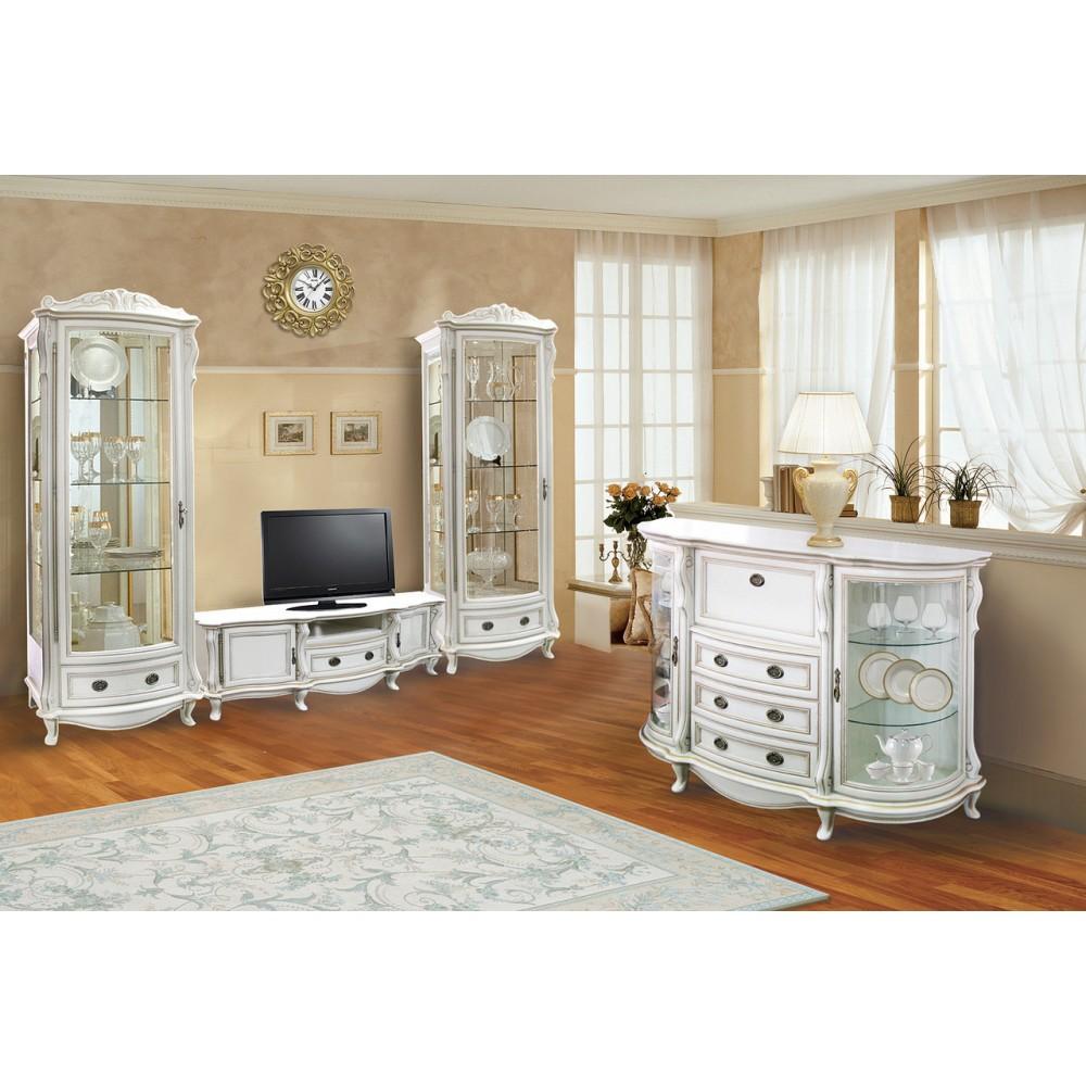 Мебель для гостиной Луи Молодечномебель  2132