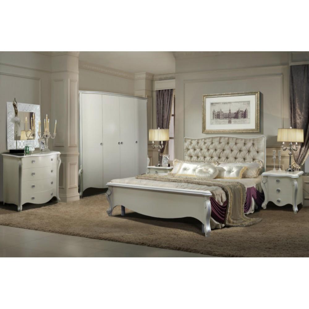Мебель для спальни Луиза ММ-227 Молодечномебель  1502