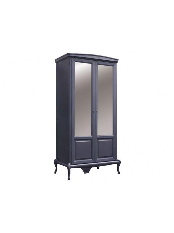 Шкаф для одежды Мокко ММ-316-01/02
