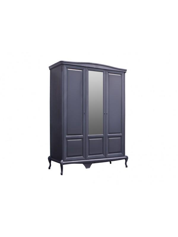 Шкаф для одежды Мокко ММ-316-01/03