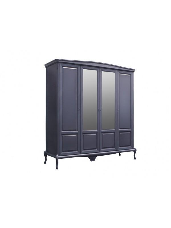 Шкаф для одежды ММ-316-01/04