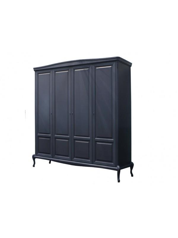 Шкаф для одежды ММ-316-01/04Б