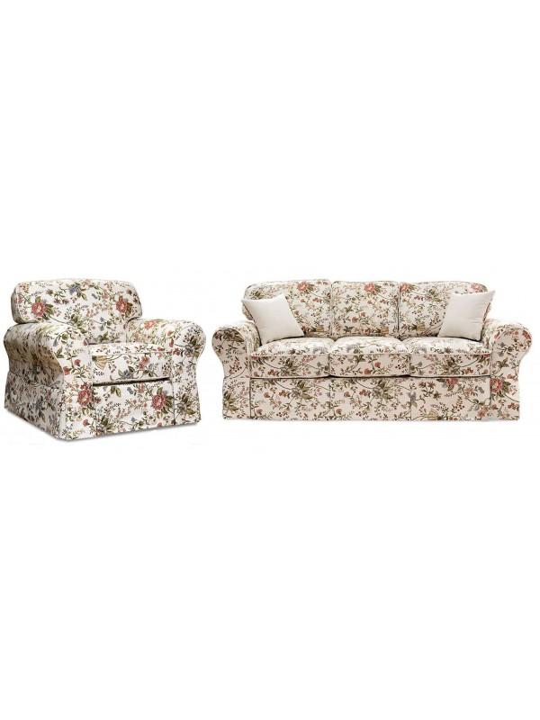 Мягкая мебель Рафаэль ММ-231
