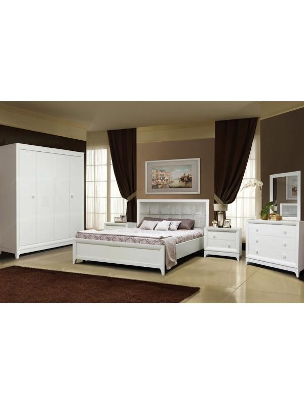 Спальня Сабрина ММ-302