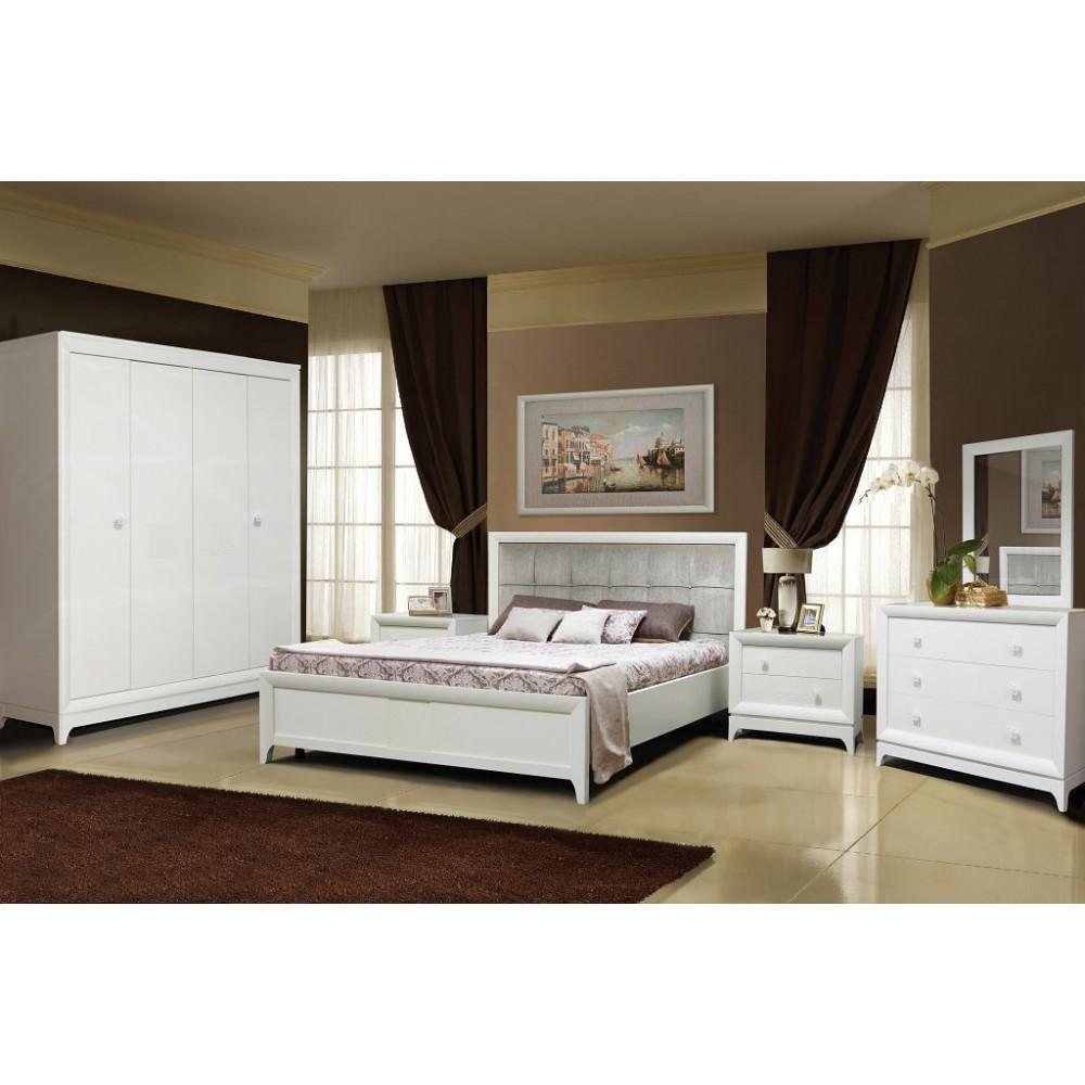 Спальня Сабрина ММ-302 Молодечномебель  ММ-302