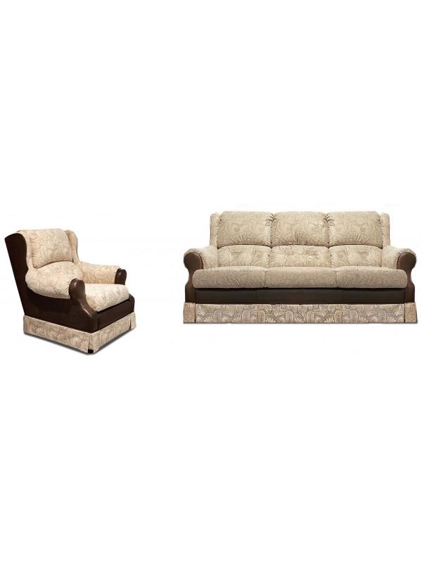 Мягкая мебель Шале ММ-296