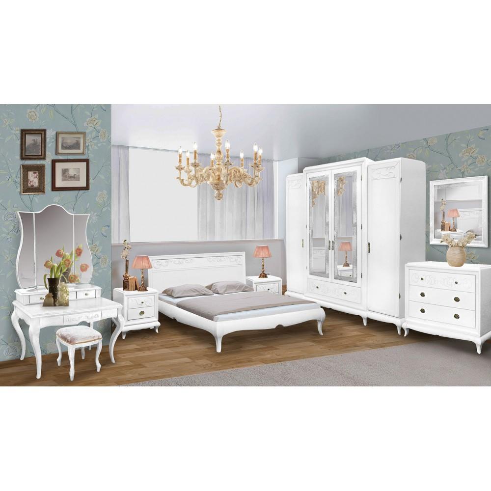 Мебель для спальни Соната Молодечномебель  ММ-283