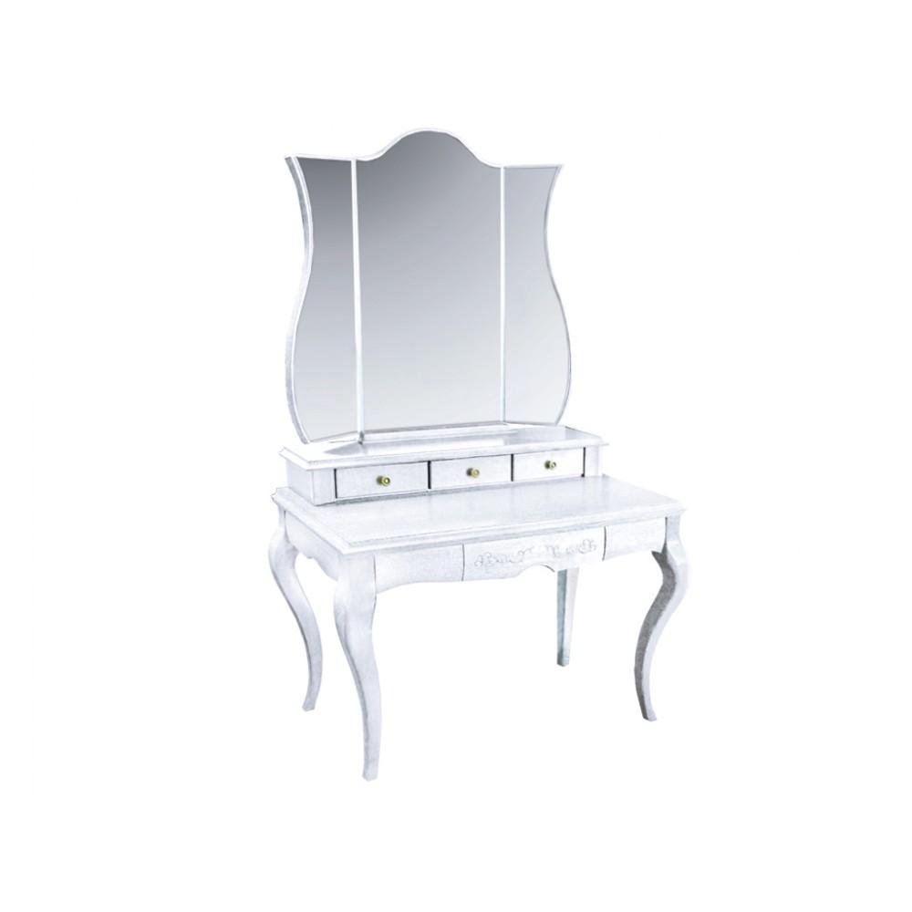 Стол туалетный Соната ММ-283-06 Молодечномебель  ММ-283-06