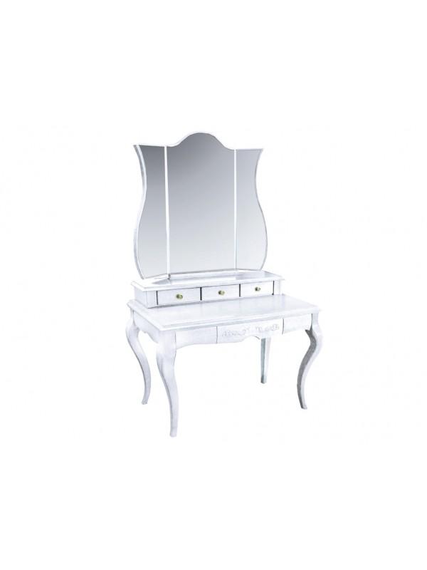 Стол туалетный Соната ММ-283-06