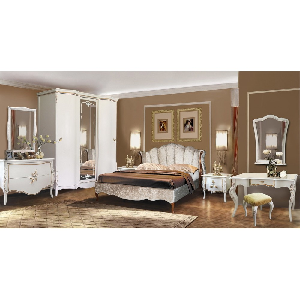 Мебель для спальни Трио Молодечномебель  Трио