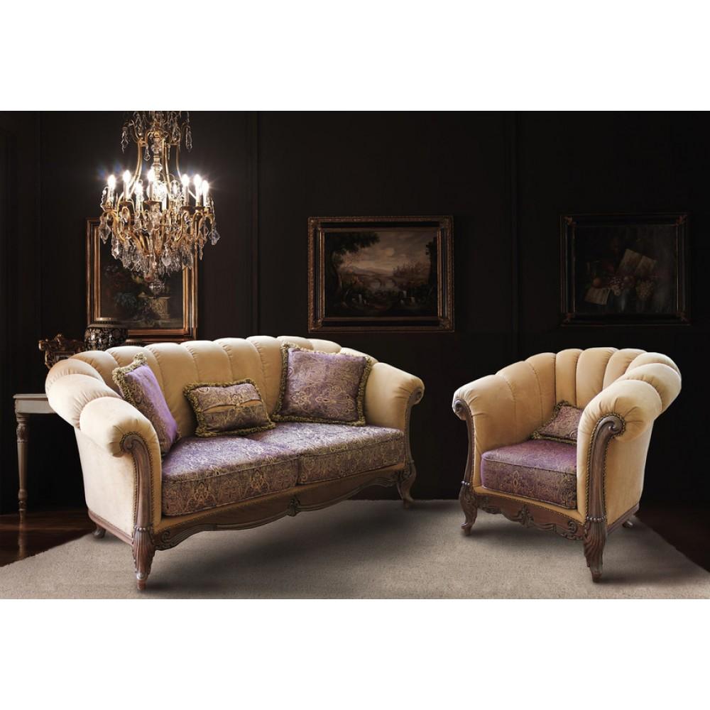 Мягкая мебель Версаль ММ-294 Молодечномебель  ММ-294