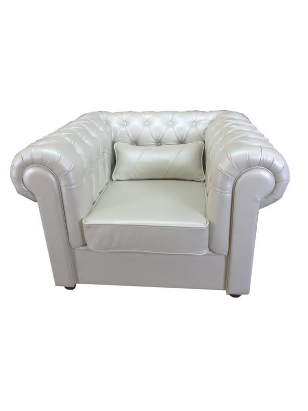 Кресло Виконт ММ-247-01 (кожа)