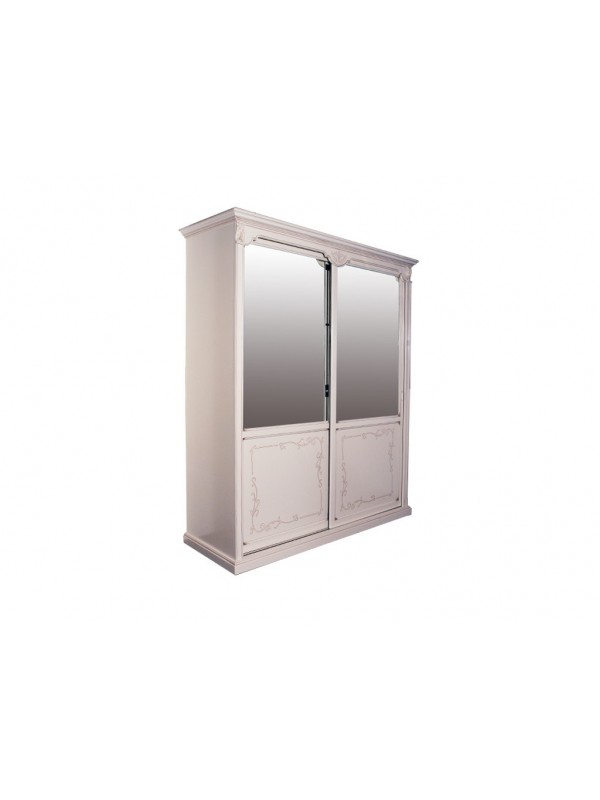 Шкаф Яна ММ-300-01/02Р для одежды