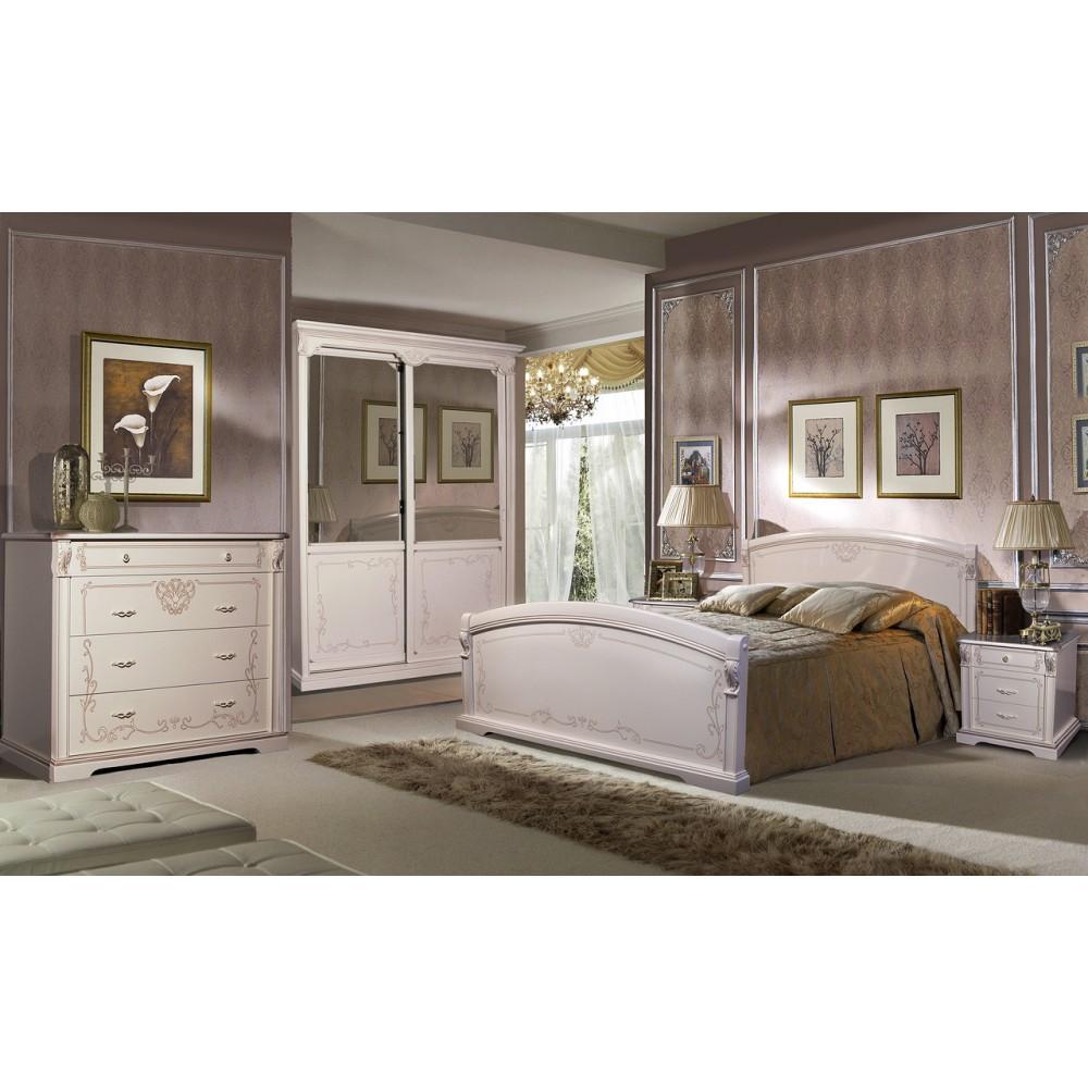 Спальня Яна ММ-300 Молодечномебель  ММ-300