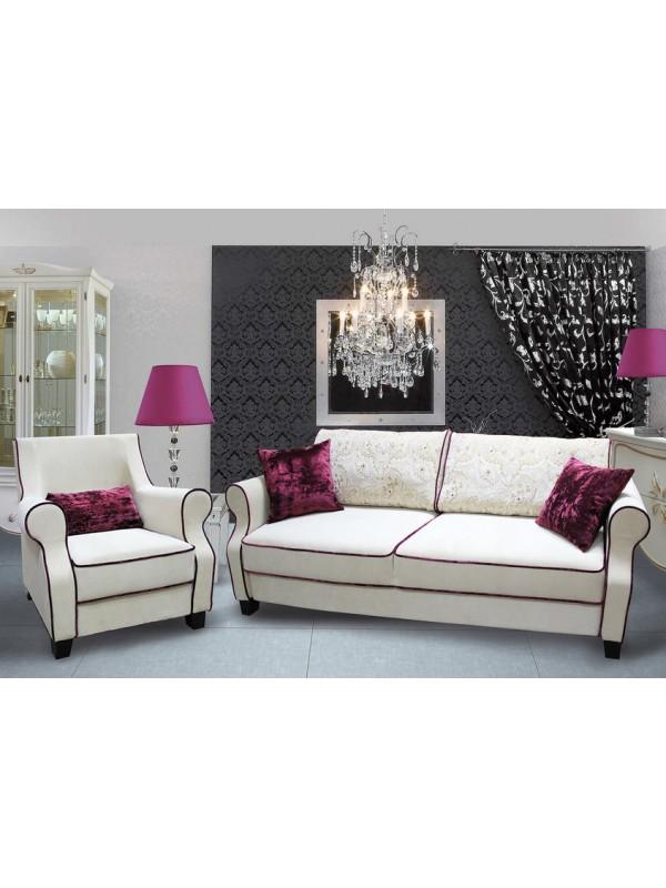 Мягкая мебель Жаклин ММ-293
