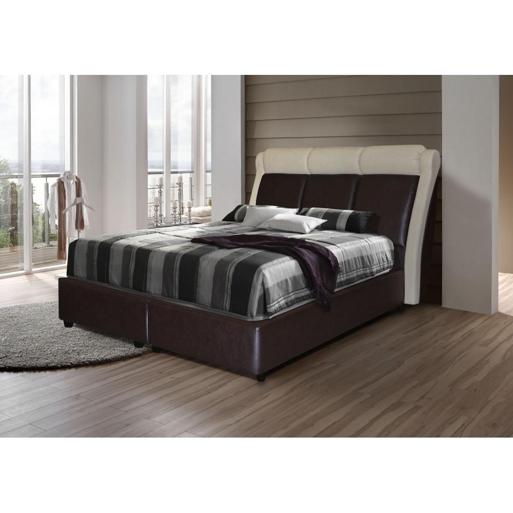 Кровать Антей 16  Пинскдрев  Антей 16
