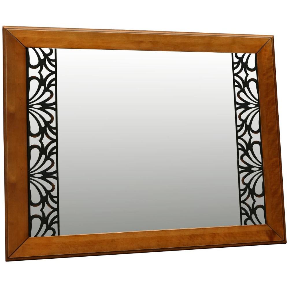 Зеркало «Видана Люкс» П445.05 Пинскдрев  П445.05