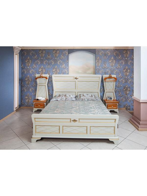 Кровать односпальная  СКМ-004-20/900