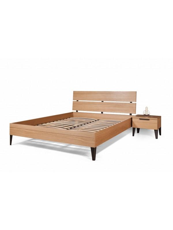 Кровать Ингрид ВМФ-1004