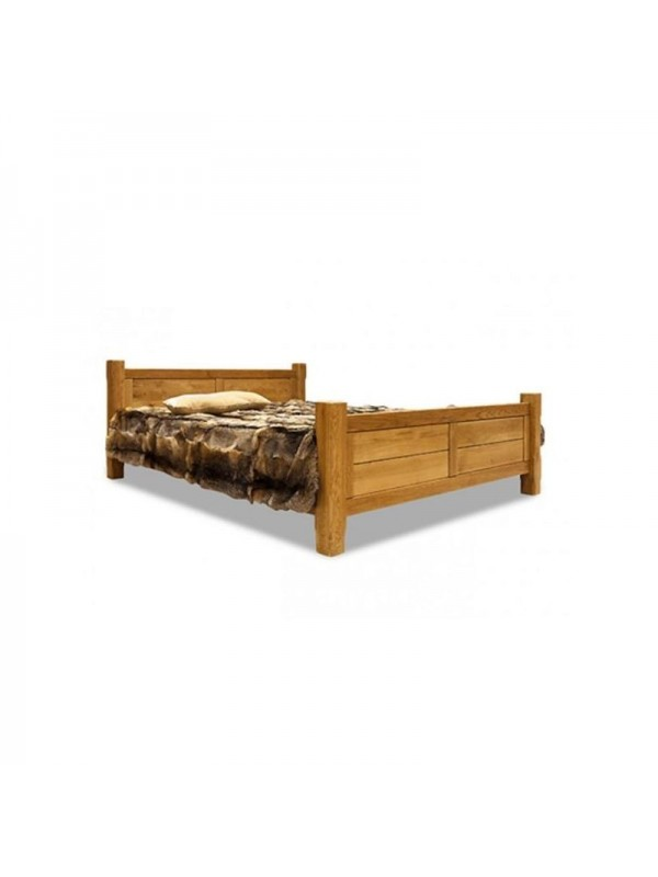 Кровать Марсель ВМФ-6013 Д6