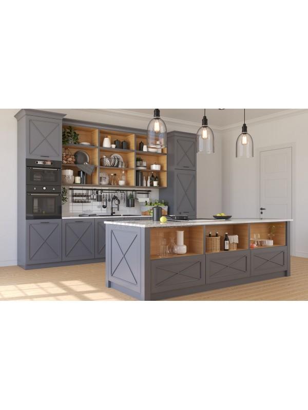 Кухня DELFI
